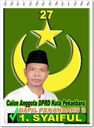 banner-caleg-dprd-syaiful-partai-bulan-bintang-dapil-pekanbaru-2